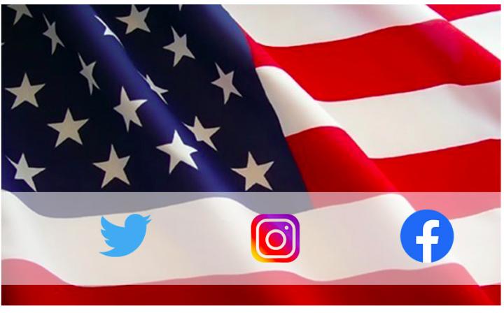 La información de las redes sociales como estricto requisito de inmigración y Asistencia Social en los EE.UU
